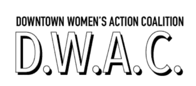 Downtown Women's Action Coalition Logo