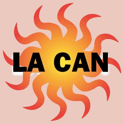 LA CAN Primary Logo